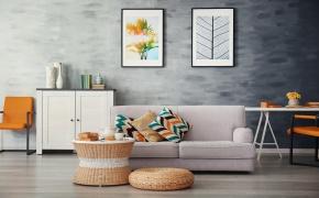 5 pomysłów na zdjęcia, które ozdobią Twój salon