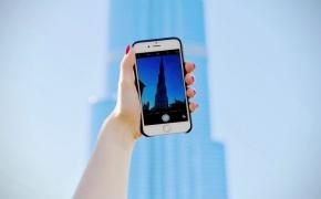 Sztuka fotografowania telefonem w 5 prostych krokach